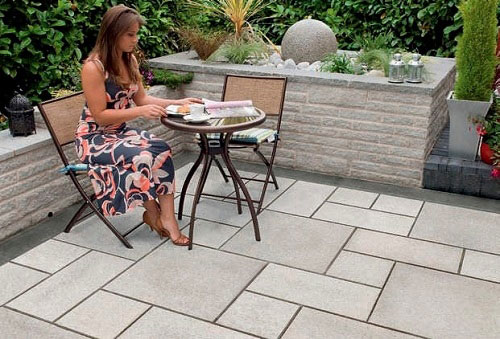 Xu hướng chọn lựa gạch lát sân vườn theo xu hướng 2019