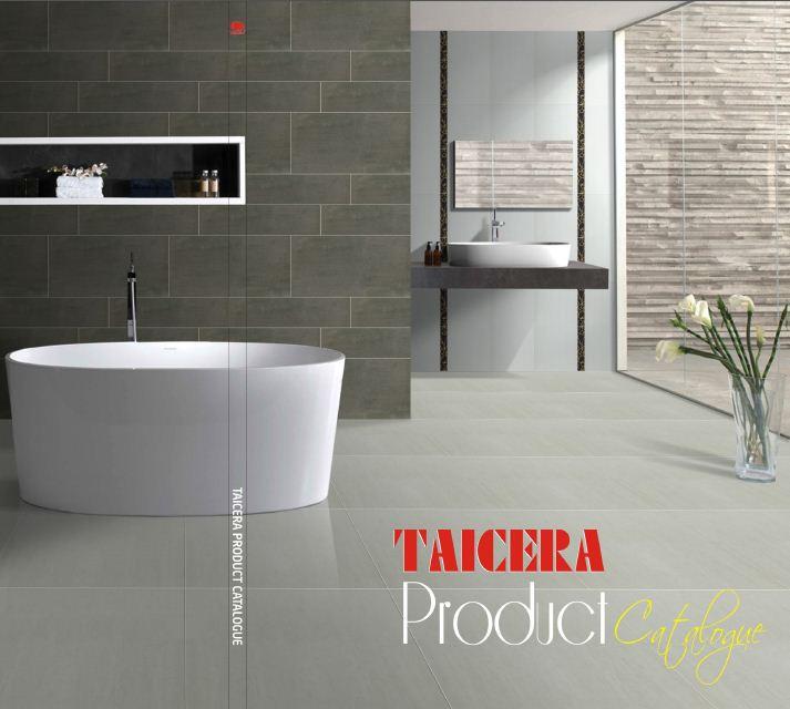 chọn gạch lát nền cho nhà tắm chống trơn trượt