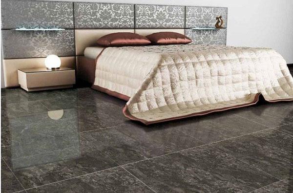 chọn gạch lát nền cho phòng ngủ