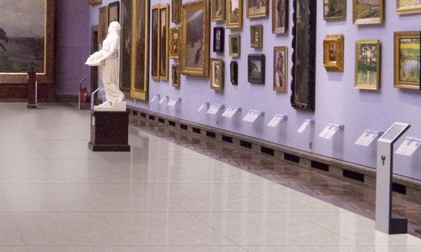 Bộ sưu tập gạch đồng tâm 60x60 thach ngọc