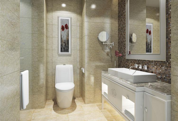 gạch ốp nhà vệ sinh cao cấp