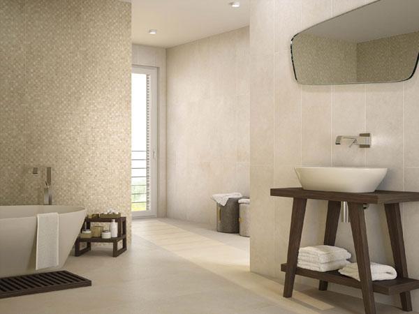 Chọn gạch lát nền nhà vệ sinh cho nhà cấp 4 vốn đầu tư 200 triệu