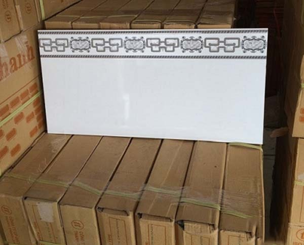 1 thùng gạch 30×60 được đóng gói như thế nào