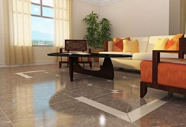 Tại sao gạch granite 600x600 (60x60) được sử dụng phổ biến hiện nay?