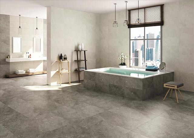 Top 5 mẫu gạch 40×40 cao cấp cho nhà tắm đẹp độc đáo và ấn tượng