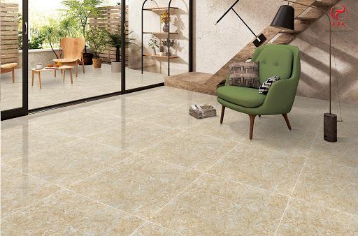 Tổng hợp những mẫu gạch lát nền giả đá bạn không nên bỏ lỡ