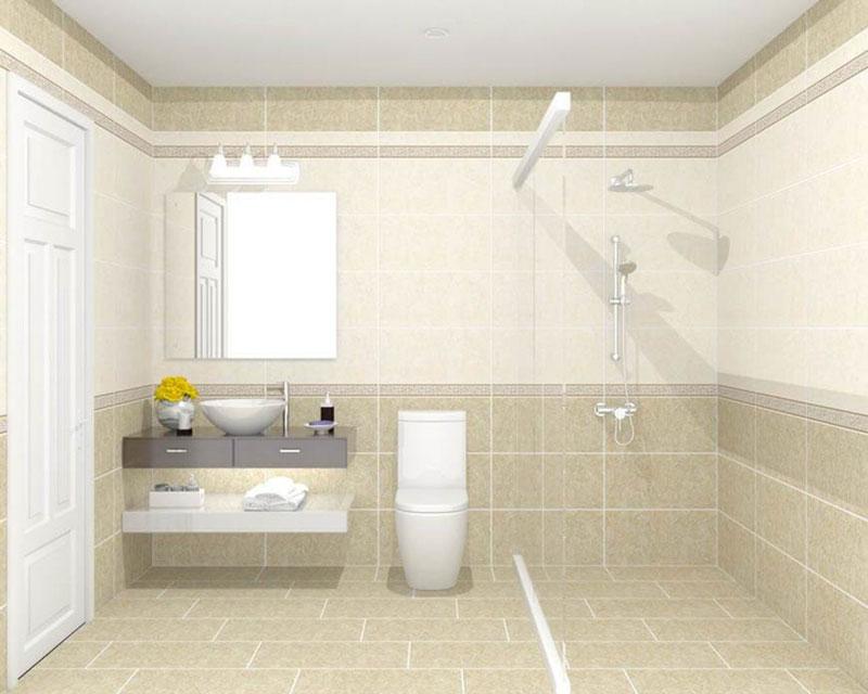 5 tiêu chí chọn mẫu gạch lát nền nhà tắm đẹp 2021