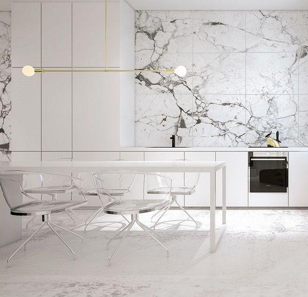 [Không thể bỏ lỡ] 50+ mẫu gạch ốp tường nhà bếp đẹp ấn tượng nhất 2021 12