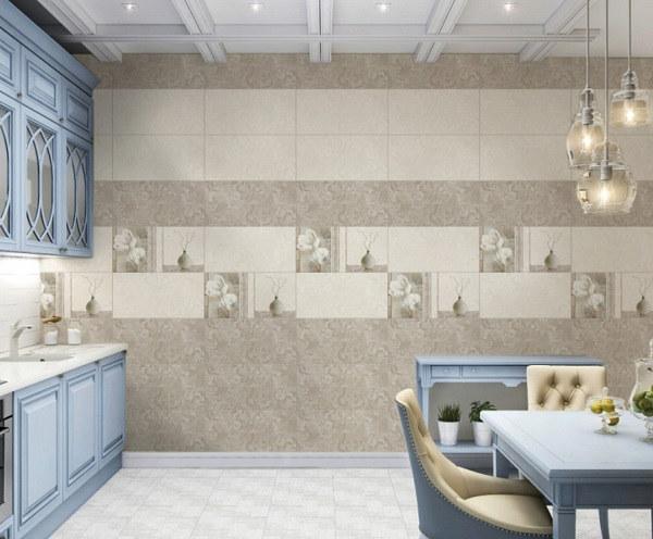 [Không thể bỏ lỡ] 50+ mẫu gạch ốp tường nhà bếp đẹp ấn tượng nhất 2021 21