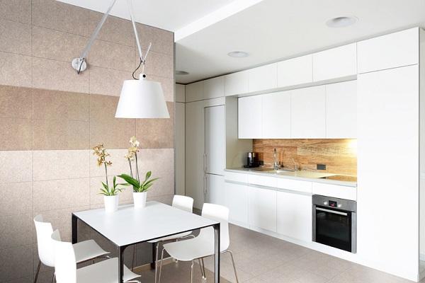 [Không thể bỏ lỡ] 50+ mẫu gạch ốp tường nhà bếp đẹp ấn tượng nhất 2021 26