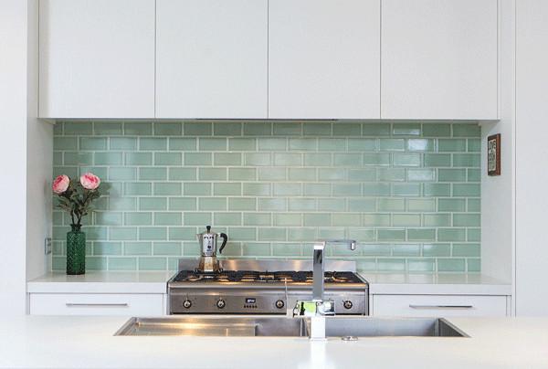 [Không thể bỏ lỡ] 50+ mẫu gạch ốp tường nhà bếp đẹp ấn tượng nhất 2021 28
