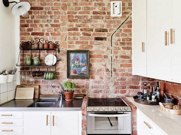 [Không thể bỏ lỡ] 50+ mẫu gạch ốp tường nhà bếp đẹp ấn tượng nhất 2021 31