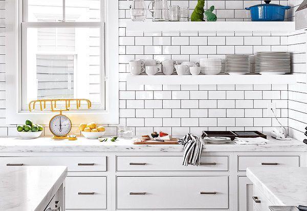 [Không thể bỏ lỡ] 50+ mẫu gạch ốp tường nhà bếp đẹp ấn tượng nhất 2021 32