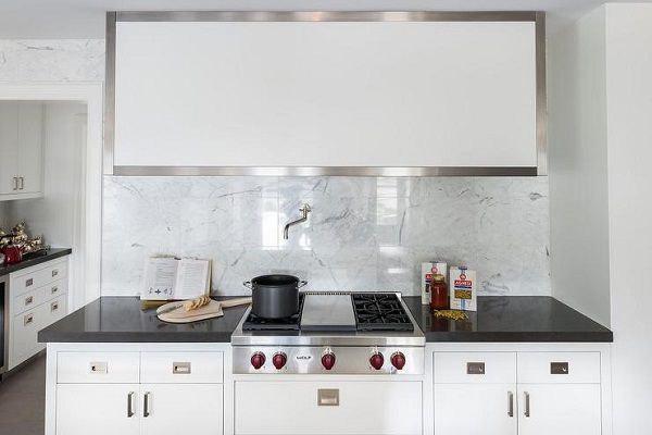 [Không thể bỏ lỡ] 50+ mẫu gạch ốp tường nhà bếp đẹp ấn tượng nhất 2021 34
