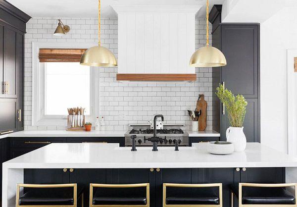 [Không thể bỏ lỡ] 50+ mẫu gạch ốp tường nhà bếp đẹp ấn tượng nhất 2021 39