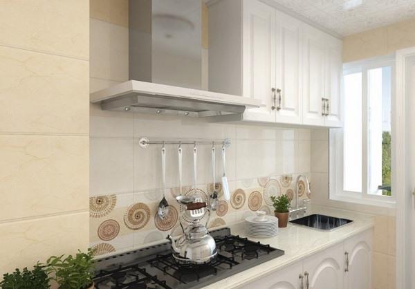 [Không thể bỏ lỡ] 50+ mẫu gạch ốp tường nhà bếp đẹp ấn tượng nhất 2021 40