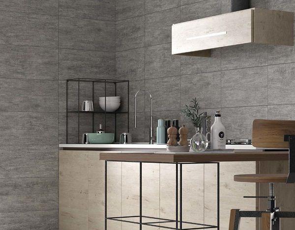 [Không thể bỏ lỡ] 50+ mẫu gạch ốp tường nhà bếp đẹp ấn tượng nhất 2021 43