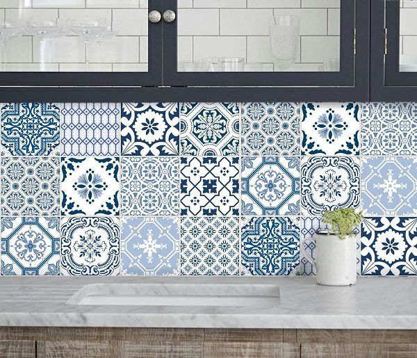 [Không thể bỏ lỡ] 50+ mẫu gạch ốp tường nhà bếp đẹp ấn tượng nhất 2021 5