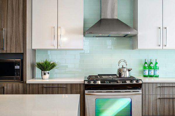 [Không thể bỏ lỡ] 50+ mẫu gạch ốp tường nhà bếp đẹp ấn tượng nhất 2021 8