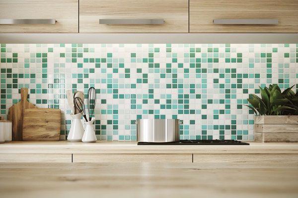 [Không thể bỏ lỡ] 50+ mẫu gạch ốp tường nhà bếp đẹp ấn tượng nhất 2021 9