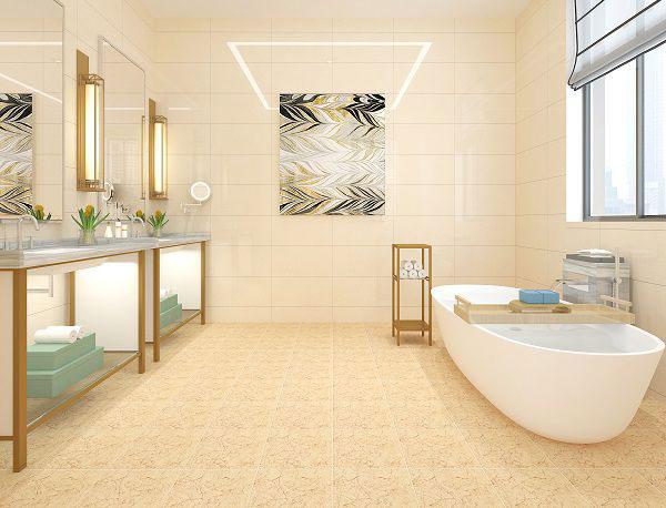 [Cập nhật] 30 mẫu gạch toilet đẹp - hottrend 2021 không thể bỏ lỡ 11