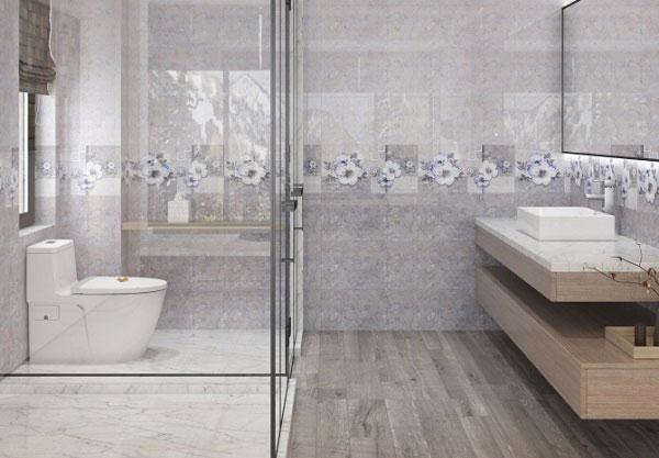 [Cập nhật] 30 mẫu gạch toilet đẹp - hottrend 2021 không thể bỏ lỡ 12