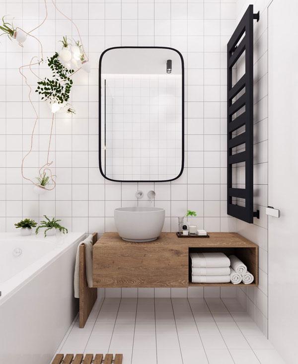 [Cập nhật] 30 mẫu gạch toilet đẹp - hottrend 2021 không thể bỏ lỡ 16