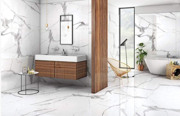 [Cập nhật] 30 mẫu gạch toilet đẹp - hottrend 2021 không thể bỏ lỡ 20