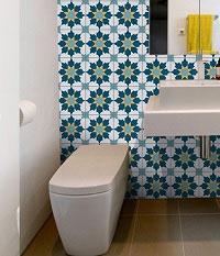 [Cập nhật] 30 mẫu gạch toilet đẹp - hottrend 2021 không thể bỏ lỡ 3