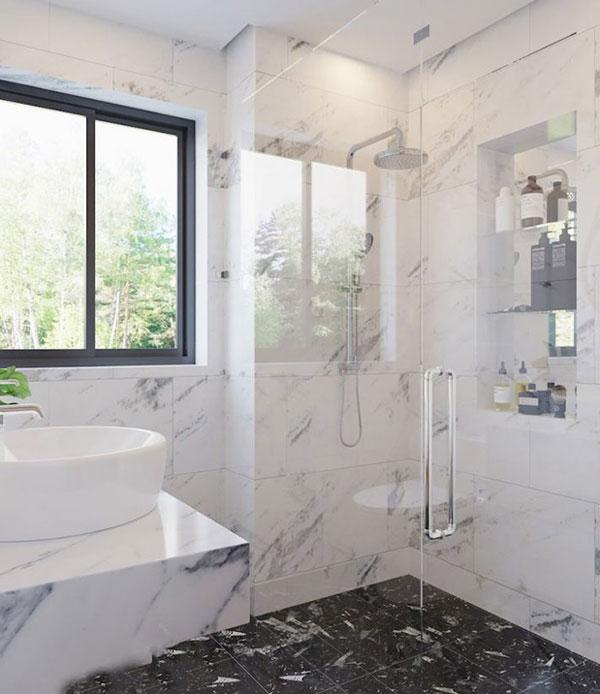 [Cập nhật] 30 mẫu gạch toilet đẹp - hottrend 2021 không thể bỏ lỡ 5