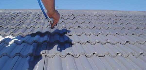 Có nên sơn chống nóng mái tôn 2