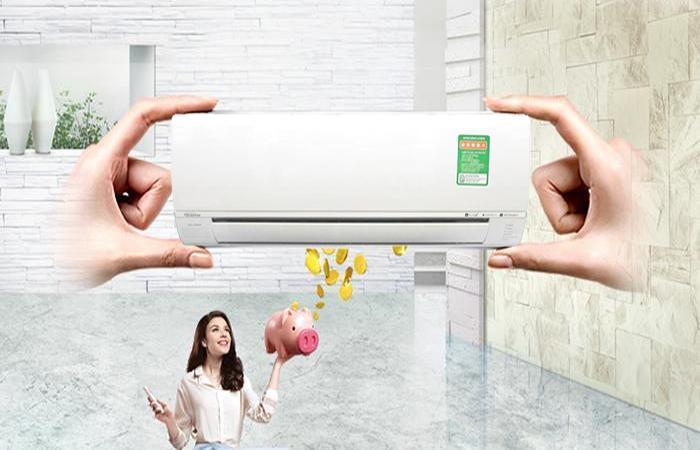 Bật mí cách dùng điều hòa tiết kiệm điện không phải ai cũng biết 1
