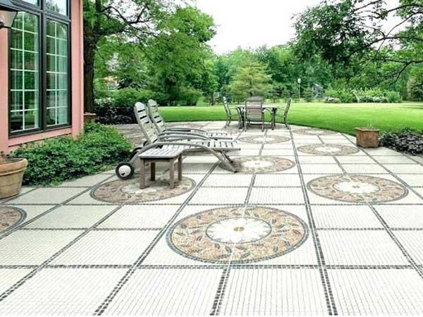 Nguyên tắc chọn mua gạch lát sân vườn giá rẻ đảm bảo chất lượng 3