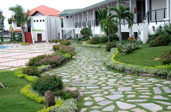 Nguyên tắc chọn mua gạch lát sân vườn giá rẻ đảm bảo chất lượng 2